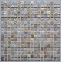 LSBK05 Hot Sell Shell Mosaic Tiles Mother Of Pearl Mosaic Tiles Kitchen Backsplash Tiles Bathroom Mosaic