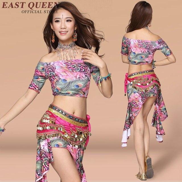 Oriental costumes belly dance costume set bollywood dance costumes women belly dancing outfits bellydance costume NN0607