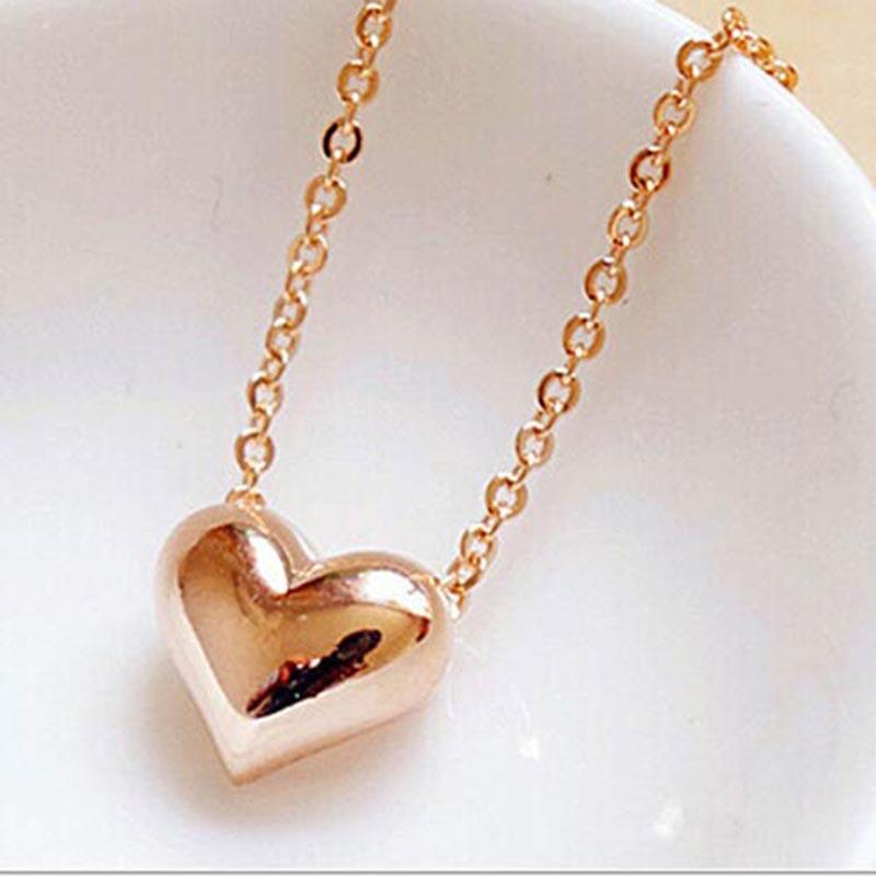 фото цепочки с сердечком печатаем