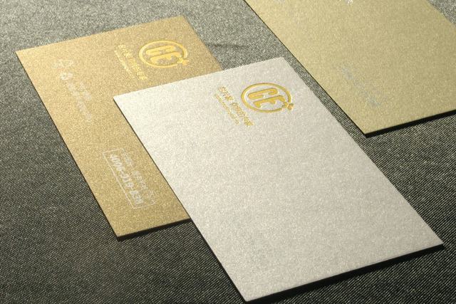 Free design special paper business cards custom glossy paper free design special paper business cards custom glossy paper business card printing glitter cards colourmoves Images