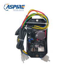 Free Shipping KI-DAVR-50S (PLYDAVR50S) Aspire Single-Phase Alternators AVR 5KW Kipor Generator Spare Parts KI DAVR 50S