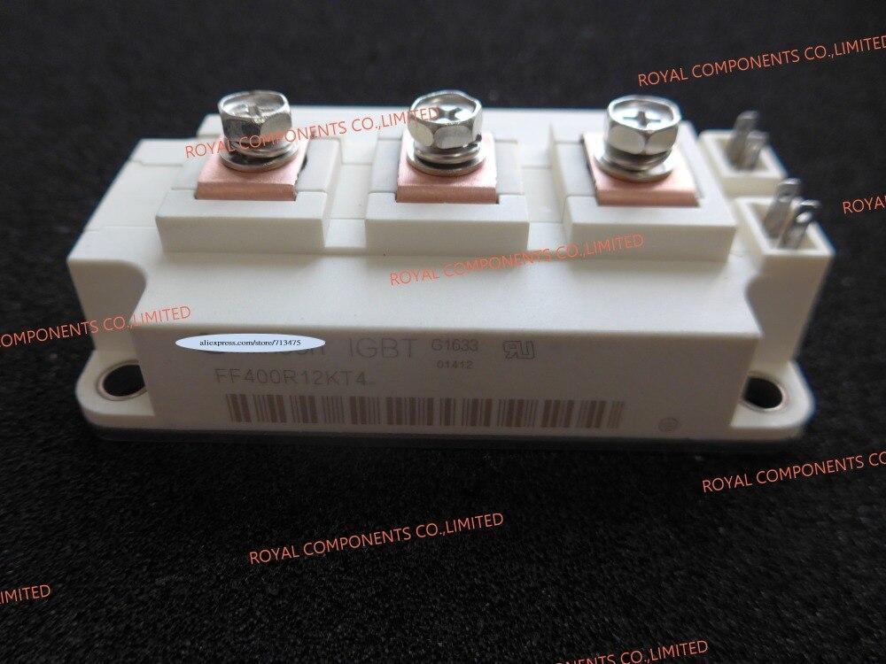 FF400R12KT4 FF450R12KT3