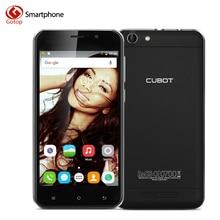 Cubot Динозавров 5.5 Дюймов HD Экранный Смартфон Android 6.0 MTK6735A Четырехъядерный Мобильный Телефон 3 ГБ ОЗУ + 16 ГБ ПЗУ 4150 мАч Мобильный Телефон