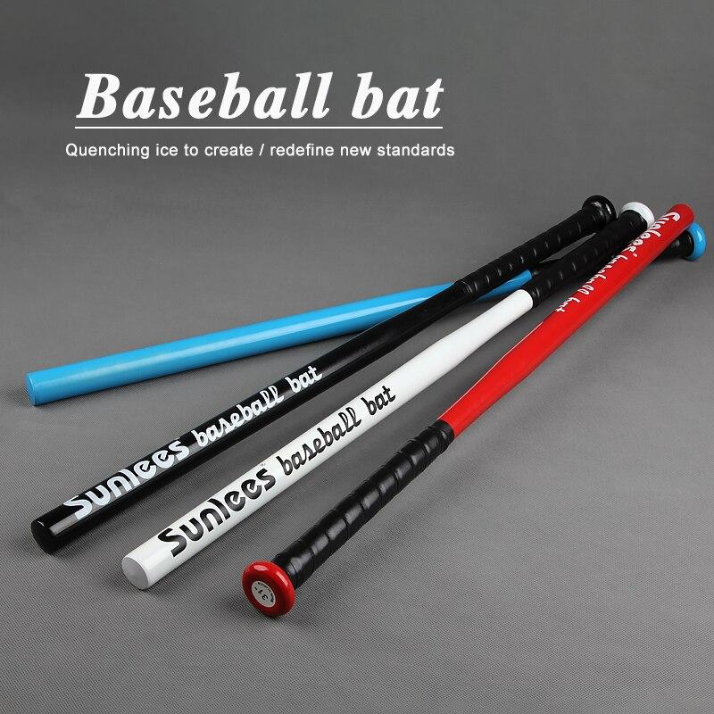 New  BAT Aluminum Alloy Baseball Bat Softball Drill 31 Inch Fitness Equipment Outdoor Sports Baseball Bats Baseball Training
