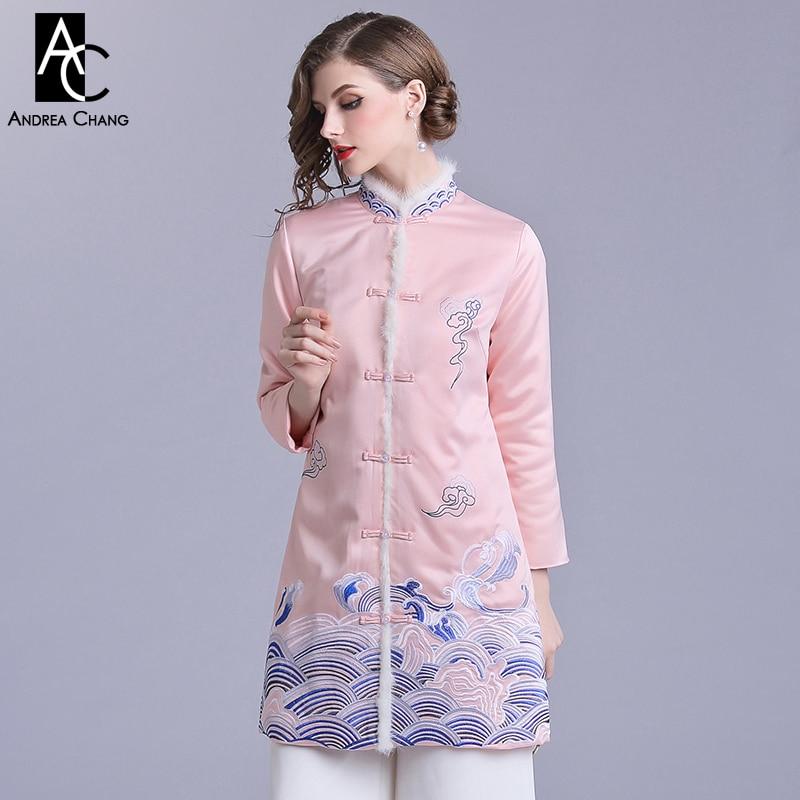 a39e271a48e9 Donna-di-inverno-di-autunno-del-cappotto-del-rivestimento-di -stile-Cinese-mare-nube-motivo-di.jpg