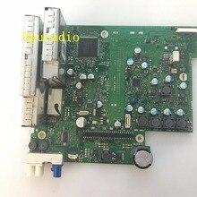 RNS510 lcd серия/светодиодный радиостерео плата с кодом для навигационной системы RNS 510(только плата радиоприемника, как на картинке