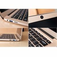 "New Version Jumper EZbook 3 Pro Dual Band AC Wifi laptop with M.2 SATA SSD Slot Apollo Lake N3450 13.3"" IPS 6GB 64GB ultrabook"