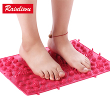 Foot massager New style Massage board Foot massage pad Ultra pain thick Foot type Health care Walking playing excising intrument