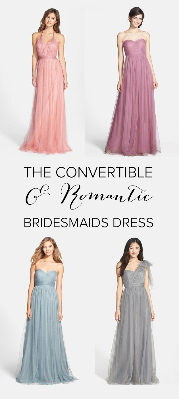 Romantic-Bridesmaids-Style1