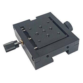 PK04 Optical Slider, Optical Rail Carrier
