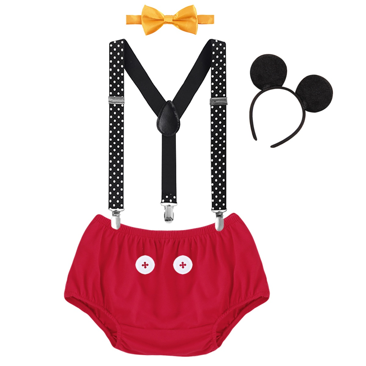 Miraculous Hot Price Adfaa 4Pcs Set Baby Boy Girl Mickey Mouse 1St Personalised Birthday Cards Veneteletsinfo