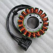 ad7182db673 Motor magnético del estator del motor para cfmoto CF650NK TR motocicleta  piezas del motor es 0700-032000