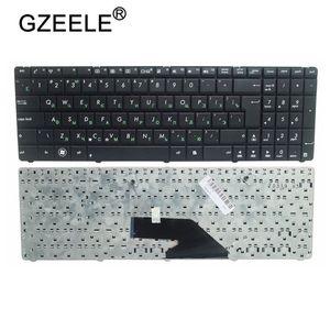 Image 1 - GZEELE Russian keyboard for Asus K75 K75D K75DE K75A K75V K75VJ K75WM laptop keyboard RU layout black