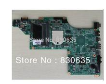 595135-001 LAPTOP motherboard DV6T A 5% off Sales promotion, FULL TESTED,