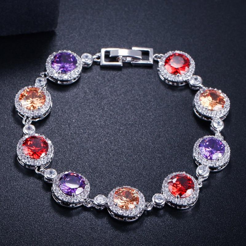 Colorful Bracelet 9