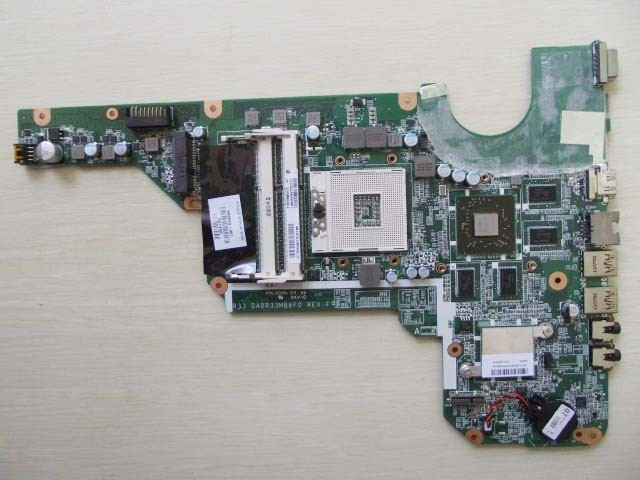 680569-501 laptop motherboard For HP Pavilion G6-2000 G4-2000 G7 680569-001 DA0R33MB6F1 HM76 PGA989 DDR3 7670M/1GB Fully tested