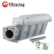 VR RACING NEW INTAKE MANIFOLD FOR MAZDA 3 MZR FOR FORD FOCUS DURATEC 2 0 2