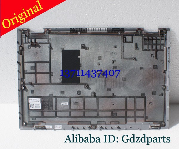New Laptop Bottom Base Cover D For 13inch Dell Inspiron 13 7347 7348 13-7347 13-7348 13-7000 Series 0R3FHN