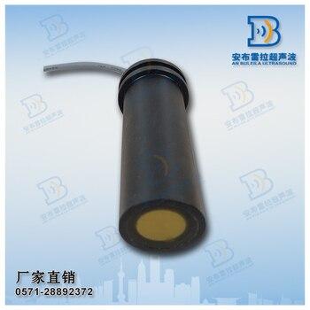 Transducteur ultrasonique pour capteur sous-marin d'ambella 1 M transducteur acoustique sous-marin DYW-1M-01Z