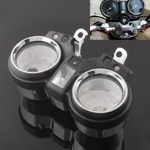Fits For Honda CB600 CB900 Hornet 2003   2006 Motorcycle Speedometer Tachometer Gauge Cover Instrument Case Shell N