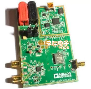 EVAL-ADF4350EB1Z EVAL-ADF4350 ADF4350 Evaluation Boards 3.75 V To 5.5 V  250 MHz, 4.4 GHz  PLL Synthesizers / Multipliers