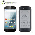 Original YOTA YotaPhone 2 YD201 Qualcomm Snapdragon 800 5.0 Inch FHD Always-on E-ink Back Screen 4G Smartphone
