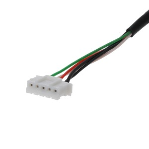 Image 3 - Deek Robot دائم USB لينة ماوس كابل استبدال سلك ل لوجيتك G302 G303 G102 الماوس