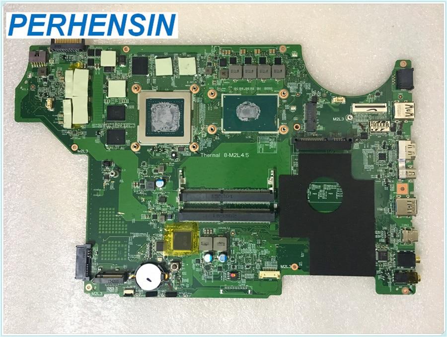 MSI GE62 GE72 6QF ANAKART MS-16J41 DDR3 i7 6700HQ entegre olmayan GTX97MMSI GE62 GE72 6QF ANAKART MS-16J41 DDR3 i7 6700HQ entegre olmayan GTX97M