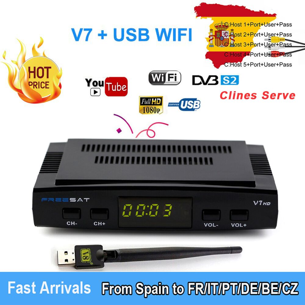 best tv box hd cccam list and get free shipping - nj48a98e