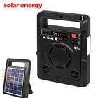 Solar Energy Charge ...
