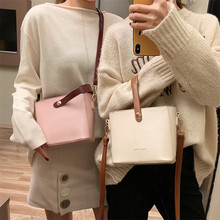 TOYOOSKY Brand PU Leather Women Handbag Casual Portable Messenger Bags Female Simple Style Crossbody Bag Small Flap Tote Bolsas kashidinuo brand fashion soft leather shoulder bags female crossbody bag portable women messenger bag tote ladies handbag bolsas