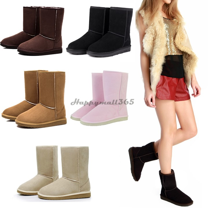 Online Shop HOT 2015 new arrive women winter autumn warm snow ...