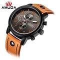 Fashion Brand AMUDA Watches Men 2016 Quartz-Watch Male Casual Analog Sports Wrist Watches Relogio Masculino Montre Homme