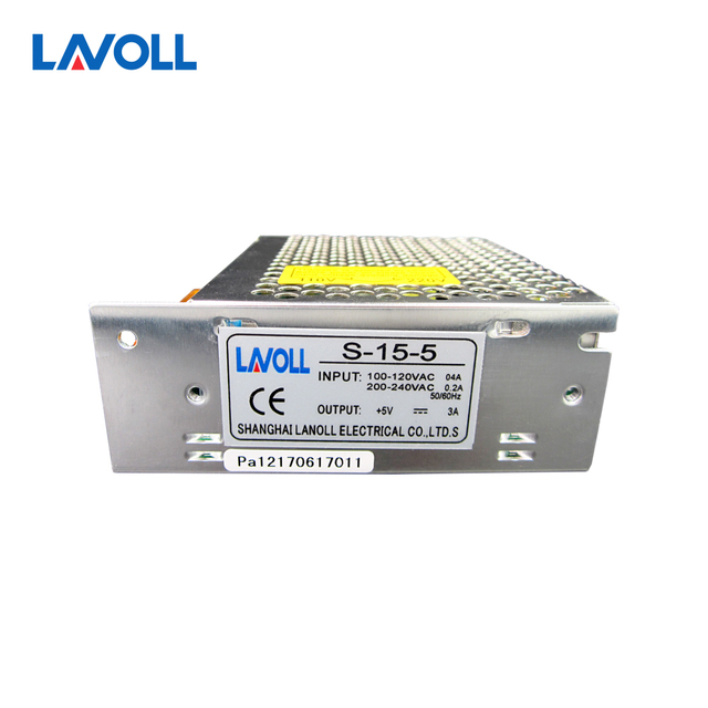 power suply 5V 3A 15W Switching Power Supply Switching For LED Strip Light Display 110V/220V free shipping 5v power supply