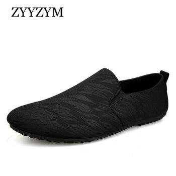 fb21c1c4 ZYYZYM/мужские лоферы; повседневная обувь для мужчин; коллекция 2019 ...