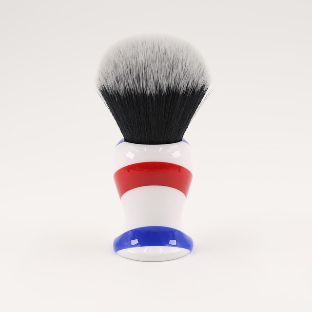 30MM Monster Barber Pole Color Shaving Brushes