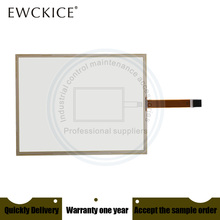 NEW AMT 28190 AMT28190 AMT-28190 5Pin 15Inch HMI PLC touch screen panel membrane touchscreen amt 9523 amt9523 touch pad touch pad