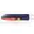 Plásticos de 30 mw Red Laser Fiber Optic Cable Tester Luz SC/FC/ST/LC Localizador Visual de Falhas Checker medidor de potência óptica
