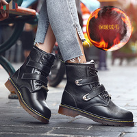 2019 New Rubber Boots for Women PVC Ankle Rain Boots Waterproof Trendy Jelly Women Boot Elastic Band Rainy Shoes Woman