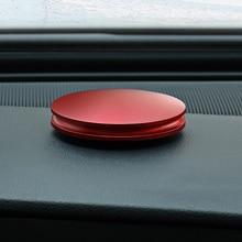 цена на Car Air Freshener Solid Perfume Diffuser Fashion Automotive Interior Air Purifier Deodorant Home Fragrance Scent Smell Freshener