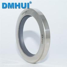 Бренд DMHUI роторный винтовой воздушный компрессор из нержавеющей стали PTFE сальники 60*80*8/60x80x8 одна губа ISO 9001: 2008 60*80*8 мм