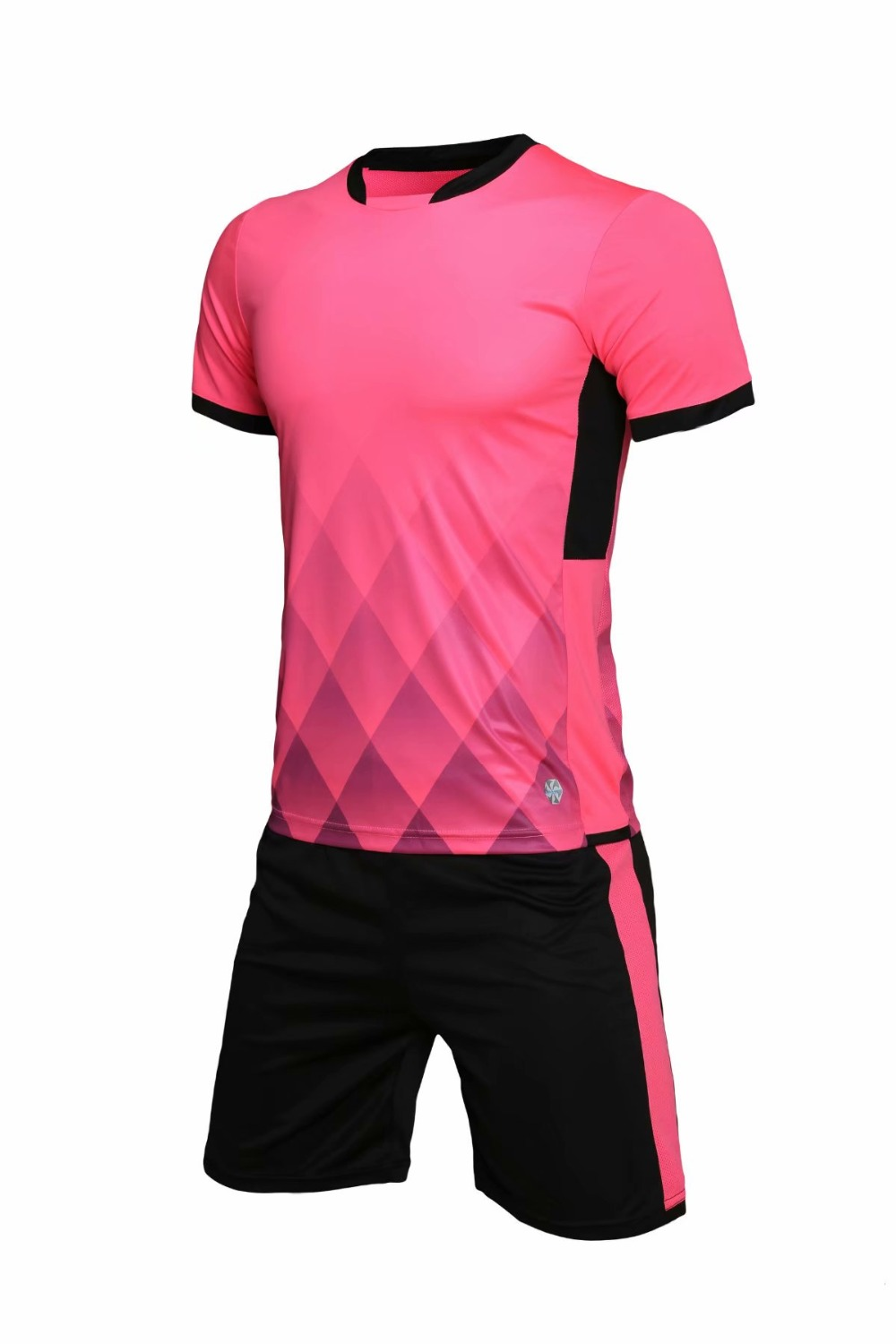 2018 Mens Summer Tights Shirt Athletic Design T Shirt Running