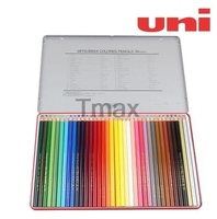 Mitsubishi Uni 880 Colored Pencils Art Decor Colors Drawing Pencils Drawing Sketches School Supplies Secret Garde