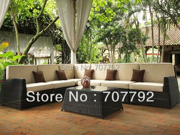 New Design Cebu Rattan Furniture