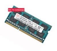 Lifetime Warranty For Hynix DDR3 4GB 8GB 1333MHz PC3 10600S Original Authentic DDR 3 4G Notebook