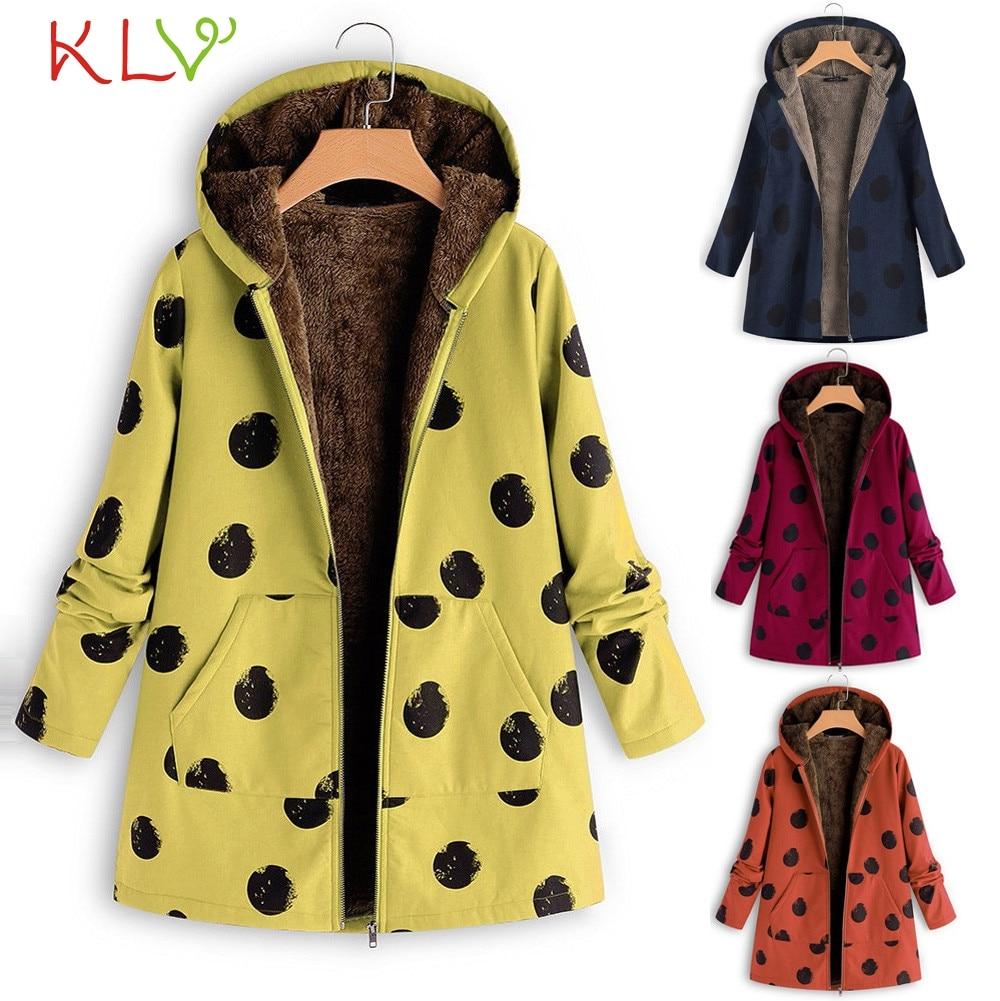 HTB1M9b9XzzuK1RjSspeq6ziHVXaV Women Jacket Winter Hooded Pockets Vintage Oversize Long 2018 Plus Size Ladies Chamarra Cazadora Mujer Coat For Girls 18Oct24