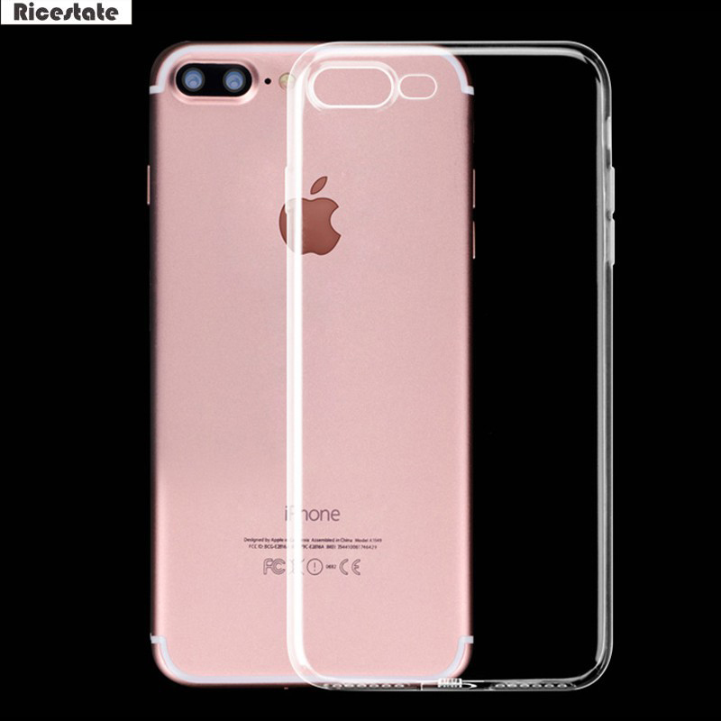 Phone Case for Apple iPhone 7 TPU Gel