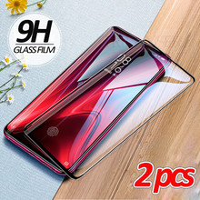 TRILANSER Glass For Xiaomi Mi 9T 9 SE Screen Protector Tempered Mi9 pro Protective Film Full Cover