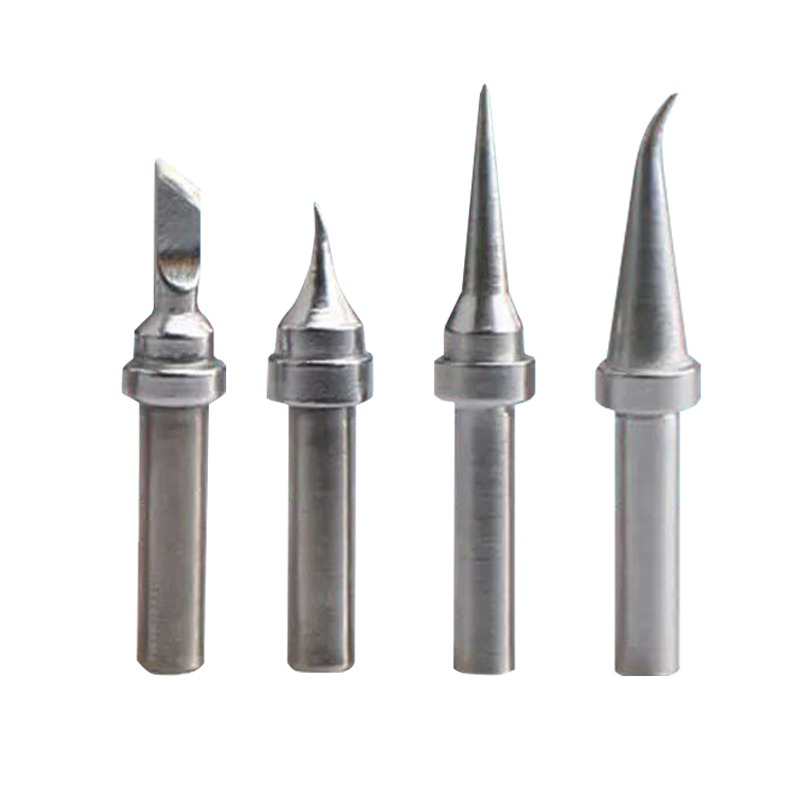 100% Original  Quick Soldering Iron Tip LI 1C J SK For Quick 203 203H 204 204H 3202 Solder Station Tips Replacement