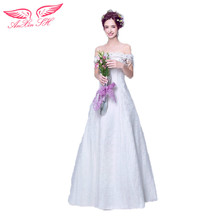 Anxin Sh Creative Design Tels Fashion Shine Chain Of The Shoulder Bride S Sea View